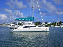 catamaran charter marsh harbour city