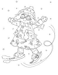 American Girl Coloring Pages Girl Coloring Pages Printable Girl