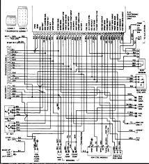 2 5l cec system 1984 1991 jeep cherokee xj jeep 28 jeep 2 5l tbi system wiring diagram