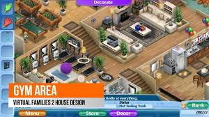 Small Picture Virtual Families 2 House Design MobileAndroid Version YouTube