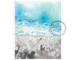 cushman lake cushman print