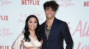 Now that a sequel is in the works at netflix, noah centineo & lana condor are about to make you fall in love with them all over again. To All The Boys I Ve Loved Before 2 The Paper Cut