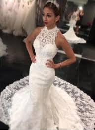 new high quality new trumpet mermaid wedding dresses buy cheap