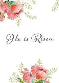 Pin by Wendi Spencer on nursing home jokes | Easter printables, Happy  easter, Jesus is risen