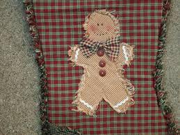 gingerbread - Jubilee Homespun Projects & Picture Adamdwight.com
