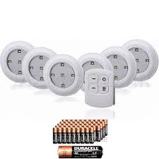 wireless under cabinet lighting home designs battery operated lights with remote battery operated under cabinet lights