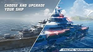 war ship online