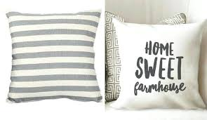 Affordable Decorative Bed Pillows