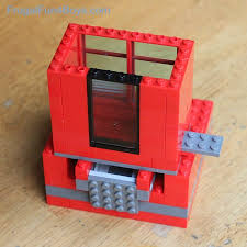 Lego Vending Machine Kit Fascinating How To Build A Lego Candy Dispenser Frugal Fun For Boys And Girls
