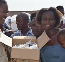 Emergency Relief Archives - Page 4 of <b>8</b> - <b>Rise Against</b> Hunger
