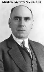 Harold McGill - Wikipedia