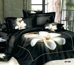 duvet cover california king park 5 piece white comforter