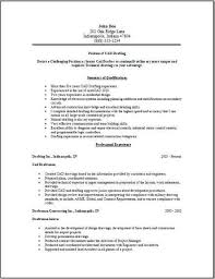 Drafting Resume Occupational Examples Samples Free Edit With Word