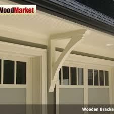 exterior wooden brackets. exterior wooden brackets