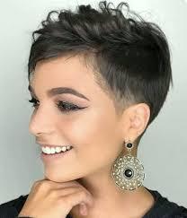 Jednoduché ú Esy Pro Krátké Vlasy 2018 2019 Vlasy Official Photos