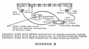 Lionel Motor Wiring lionel trains wiring diagrams remote track switch turnout instructions train the original from are reproduced below