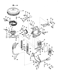 evinrude ignition system parts for 1971 50hp 50173s outboard motor reference numbers in this diagram can be found in a light blue row below scroll down to order each product listed is an oem or aftermarket equivalent