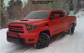 skep1ne 2008 Toyota Tundra Access CabSR5 Pickup 4D 6 1/2 ft Specs ...
