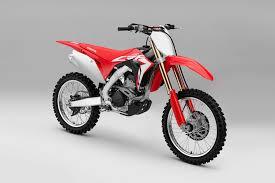2018 honda motorcycles lineup.  honda honda announce 2018 crf250r  throughout honda motorcycles lineup
