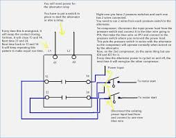 contemporary 3 phase air pressor wiring diagram pattern simple 220 Volt Electrical Wiring Diagram contemporary 3 phase air pressor wiring diagram pattern simple 220 volt air compressor