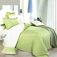 clearance 100 cotton green duvet cover queen sizegreen covers sage emerald green duvet cover uk emerald