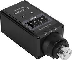 Videotronic набор сигнализаторов 3 xrc4 +cx4 3+1. Amazon Com Saramonic Vhf Wireless Xlr Plug On Microphone Transmitter For Sr Wm4c Professional Video Microphone Sr Xlr4c Camera Photo