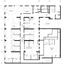 office space floor plan creator. Glass Writable Walls Were Specified In The Enclosed Offices Order To Promote Collaboration And Visible Exposure. Transparent Partitions Doors Office Space Floor Plan Creator