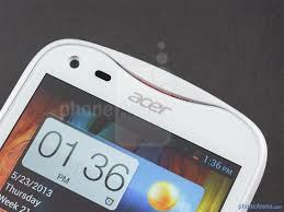 Acer Liquid E2 Review - PhoneArena