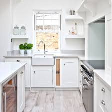 white kitchen. White Kitchen E
