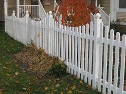 vinyl picket fence front yard. Picket Fencing | Vinyl Fence Product Lines · GatesFront YardsFront Front Yard