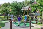 Mini Golf | Park Authority