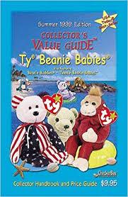 Ty Beanie Babies Value Guide Summer 1999 Farmer
