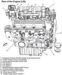 similiar 3800 series 1 diagram keywords gm 3800 v6 engines servicing tips