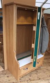 Hidden Gun Coat Rack hall tree gun cabinet and 100 other places to store and conceal your 19