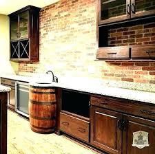 whiskey barrel sink bathroom vanity vanities the exposed whisky