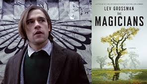 Image result for magicians syfy