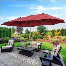 offset patio umbrellas clearance charming light furniture sunbrella umbrella replacement canopy 11 small offset