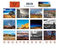 Calendar Contest Winners Announced 2019 Calendars On Sale