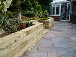 Small Picture Brick Garden Retaining Wall Footings Retaining wall designs ace
