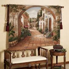 Full Image For Impressive Tuscan Style Decorating 95 Tuscan Style Living  Room Furniture Quaint Town Wall ...