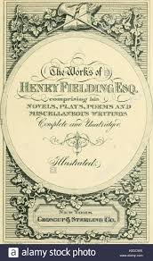 the complete works of henry fielding esq an essay on the  the complete works of henry fielding esq an essay on the life genius and achievement of the author 1902 1