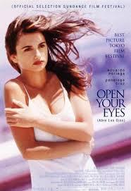Дипломная работа tesis  Открой глаза 1997 abre los ojos