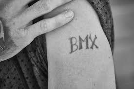 крисс кайл Bmx Tattoos татуировки тату