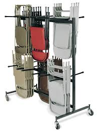 vinyl folding chairs. Chair Truck 84 Standard NPS Metal Folding Capacity - 66\ Vinyl Chairs I