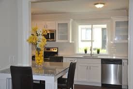 Or find inspiration in our photo gallery. Southbury Merillat Classic Ralston Full Overlay White Modern Kitchen New York By Northeast Cabinet Design Inc