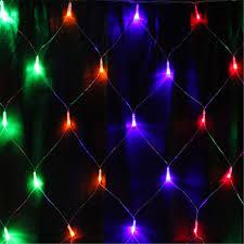 Led Net Lights 3m X 2m Pin On Indoor Lighting
