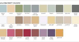 Paint Colour Chart Crown Crown Period Colours Colour Chart Swatch Zpseno Kgen