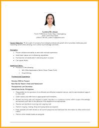 Effective Career Objective For Resumes 18 Career Objective Sample For Resume Fabulous Florida Keys