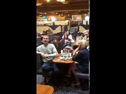 Chris Forster/Theresa Pierce Gala Bingo Tooting 8 9 2017 (video 13) -  YouTube