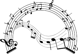 Bildresultat för  music notes